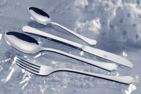 Besteklijn Gourmet 18-10,dikte 2,5 mm