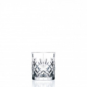 Water-Whiskeyglas tumb.31 cl Melodia