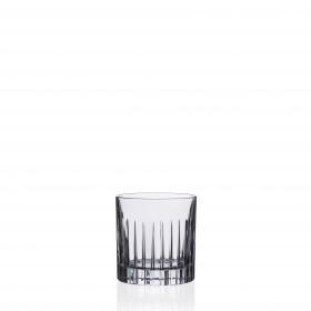 Timeless water-whiskeyglazen
